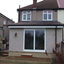 Extension in Sidcup, Kent