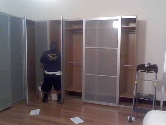 Ikea pax wardrobe assembly yelp - Mobile pax ikea ...
