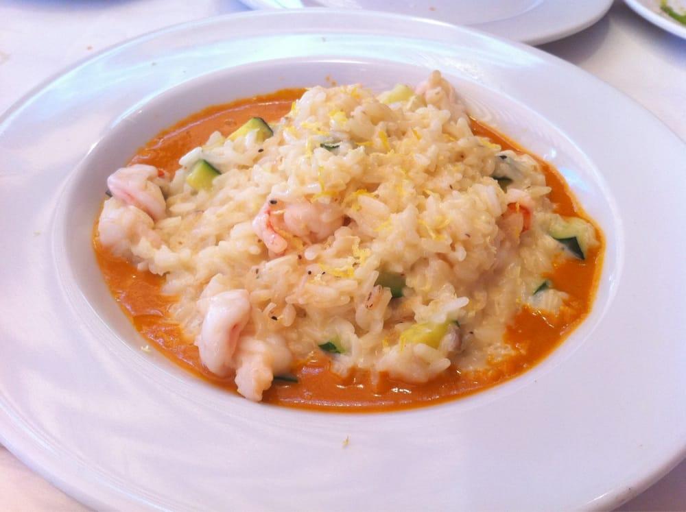 Lobster Ravioli What Kind Of Sauce | Lobster House