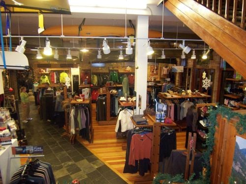 Outdoor Clothing, Equipment and Footwear | The North Face Australia