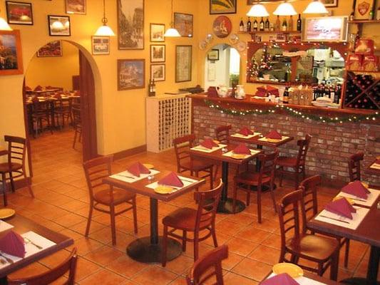 La Parolaccia Osteria Italiana