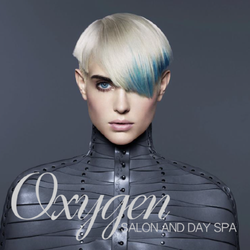 Oxygen Salon Day Spa Rockville Md