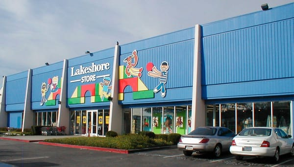 Lakeshore learning store toy stores carson ca for Arts and crafts stores near my location