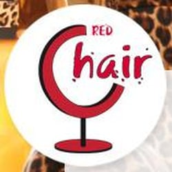 Red Chaircut, Bonn, Nordrhein-Westfalen, Germany