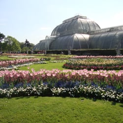 Kew Gardens, London, Surrey