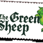 The Green Sheep