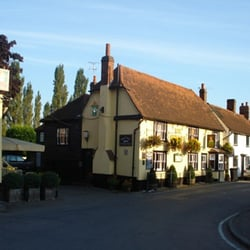 Queen's Head, Ongar, Essex