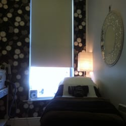 Treatment Room at Urban Beauty