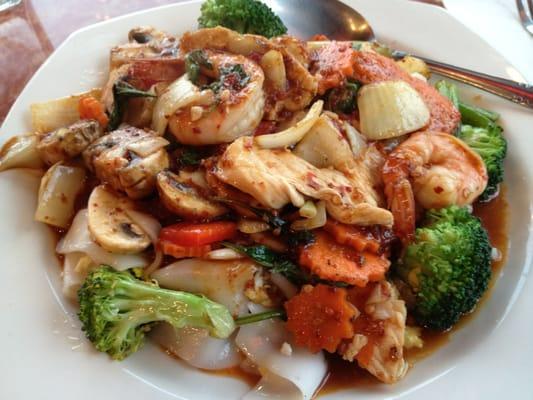 Tasty Thai Edmonds Wa 82