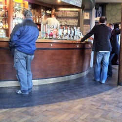 Sportsmans Arms, Huddersfield, West Yorkshire