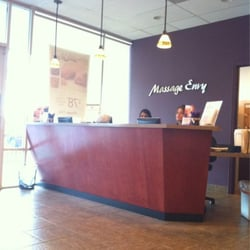 what is a happy ending at massage envy Centennial, Colorado