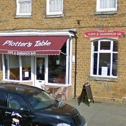 Plotters Table, Kettering, Northamptonshire