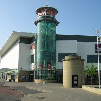 Vue Cinema Hamilton