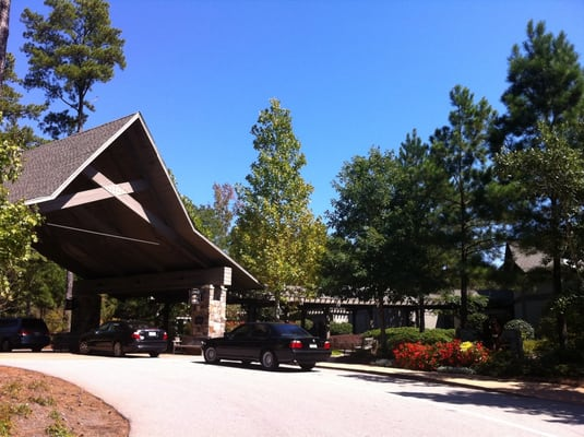 The Lodge And Spa At Callaway Gardens Autograph Collection Pine Mountain Ga United States