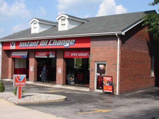 Valvoline Instant Oil Change - Watertown, MA | Yelp