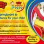 Tumble Tots, Edinburgh - East