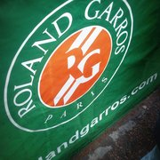 Roland Garros, Paris, France
