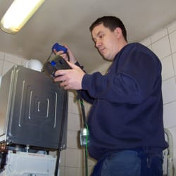 S.Daleys Plumbing and Heating, Leeds, West Yorkshire