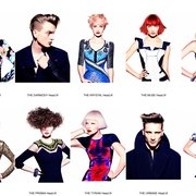 Toni & Guy, Paris