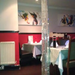 Shapla Tandoori Restaurant, Darlington