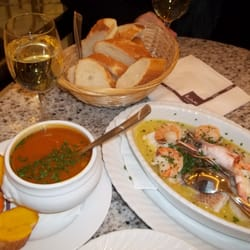 Bouillabaisse Kadewe for 1 person