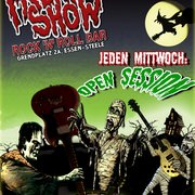 Freak Show, RocknRoll Bar, Essen, Nordrhein-Westfalen, Germany