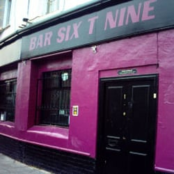 Bar Six T Nine, Chester, Cheshire East, UK