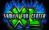 $15 for $20 Certificate at Family Fun Center XL