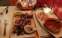 $10 for $20 deal at Harissa Lebanese Cuisine