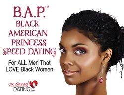 African american speed dating new york city