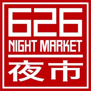 626 Asian Night Market