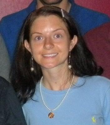 Amy Lauren S.