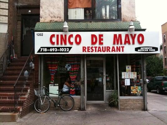 Restaurants Near Me Cinco De Mayo