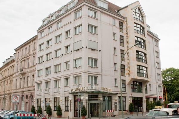 Derag Hotel Henriette Berlin