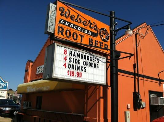 Best Fast Food In Tulsa Ok