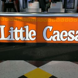 Little Caesars Pizza Locations in Ontario, CA There are 4 Little Caesars Pizza locations in Ontario, California. Little Caesars Pizza is a Nationwide Pizza Chain and Franchise with over 3, locations.