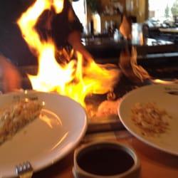 Jun Japanese Restaurant Sushi Bar Colorado Springs Co