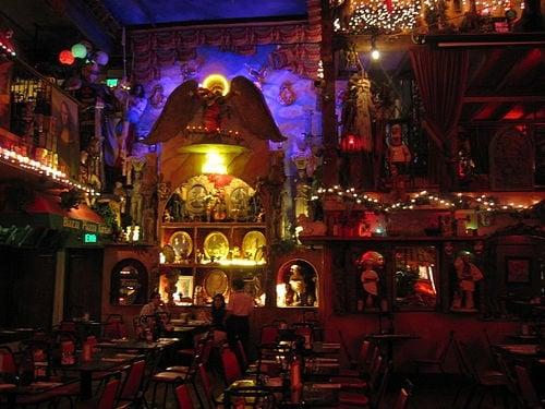 Restaurants In Fullerton Ca