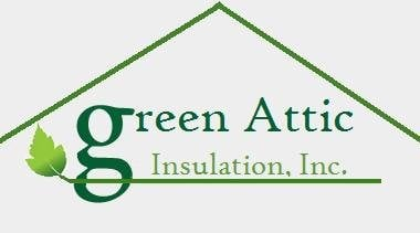 Green Attic Insulation Insulation Installation