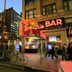 Smiths Bar Hell S Kitchen