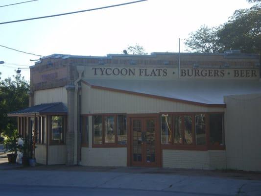 Tycoon Flats 156 Photos Burgers Tobin Hill San