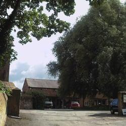 Brimstage Craft Centre