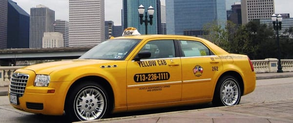 Yellow Cab - 73 Reviews - Taxis - Northside Village ...