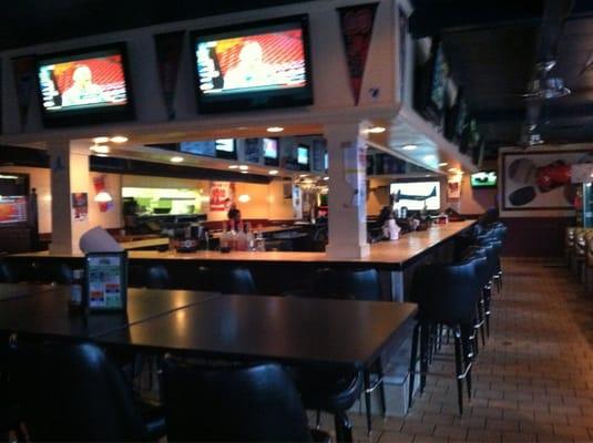 Backyard Sports Bar & Grill - Sports Bars - Myrtle Beach ...