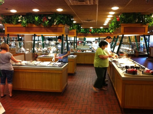 Buffets Near Me. Find a buffet near me or an All-You-Can-Eat buffet restaurant in your neighborhood.. Use the map on this page to find the nearest buffet. We have also included a detailed list of Buffet Restaurant chains in the U.S/5(17).