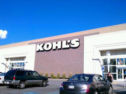 kohls near me