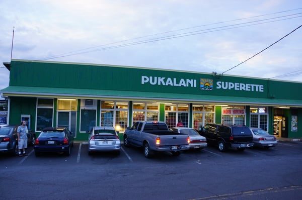 photos for pukalani superette yelp. Black Bedroom Furniture Sets. Home Design Ideas