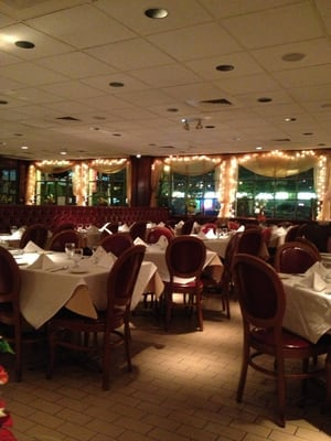 The Family Restaurant   Queens Blvd Forest Hills Ny