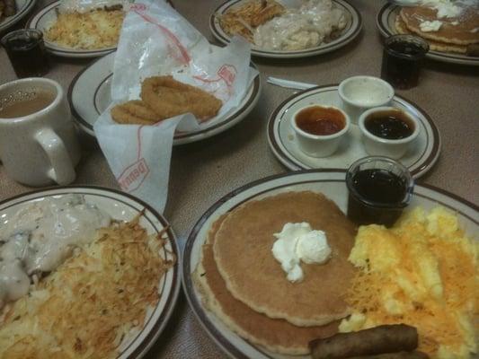 Breakfast Restaurants Clairemont Mesa