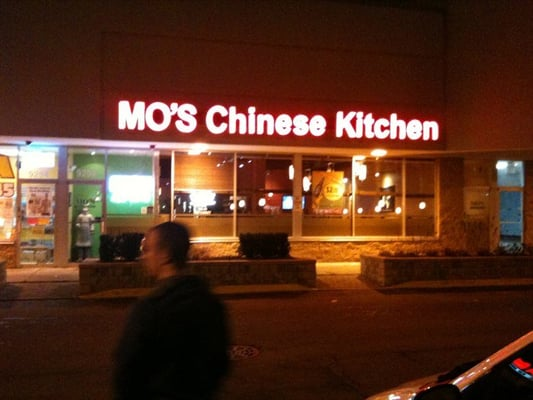 Mo S Chinese Kitchen Th